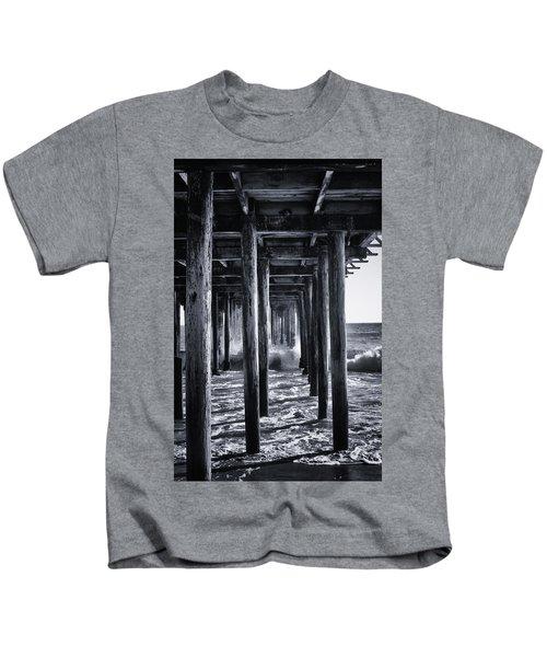 Hall Of Mirrors Kids T-Shirt