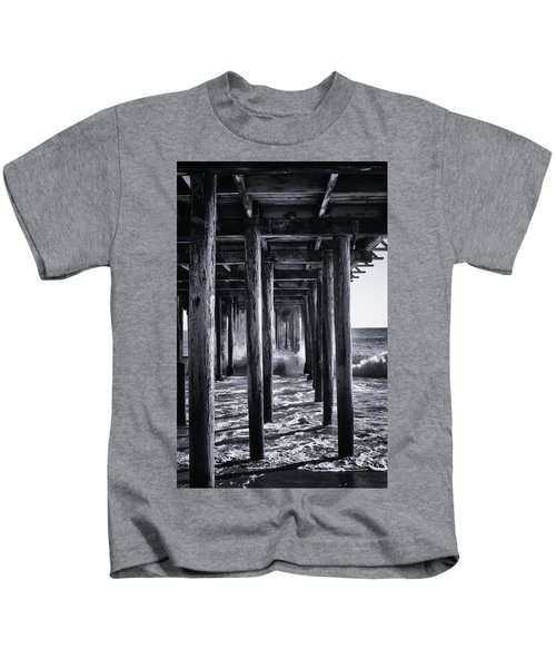 Hall Of Mirrors Kids T-Shirt