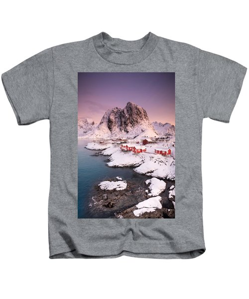 Hamnoy Kids T-Shirt