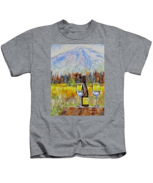 e9544bd38 Glamping Kids T-Shirts   Fine Art America