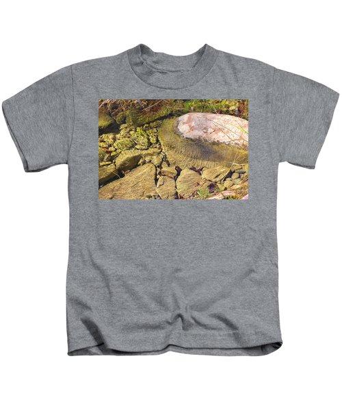 Happy Canyon Creek Kids T-Shirt