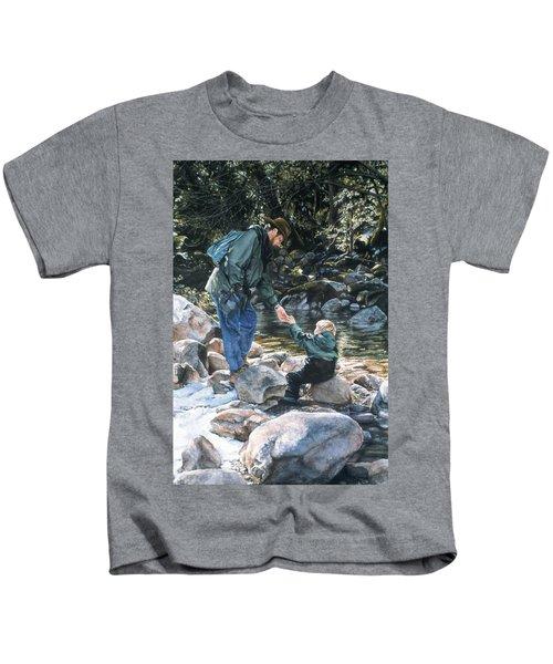Happy Isles Kids T-Shirt