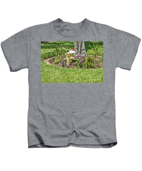 Happy Spring Kids T-Shirt