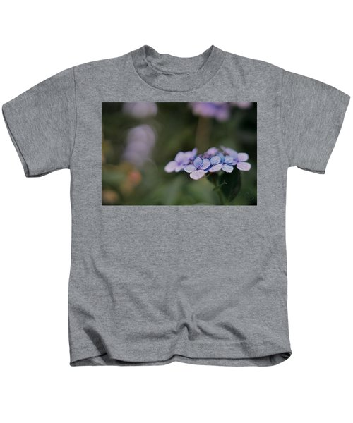 Hardy Blue Kids T-Shirt