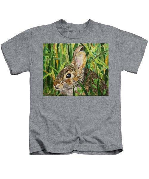 Hare's Breath Kids T-Shirt