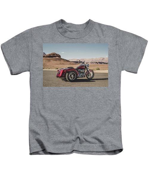 Harley-davidson Freewheeler Kids T-Shirt