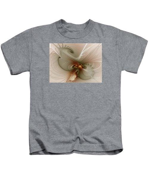 Harmonius Coexistence Kids T-Shirt