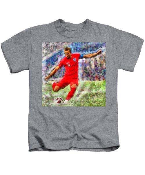 Harry Kane Kids T-Shirt