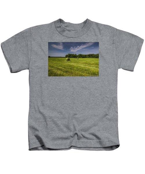 Harvested Kids T-Shirt