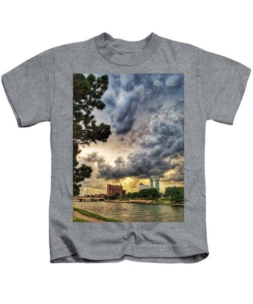 Hdr Ict Thunder Kids T-Shirt