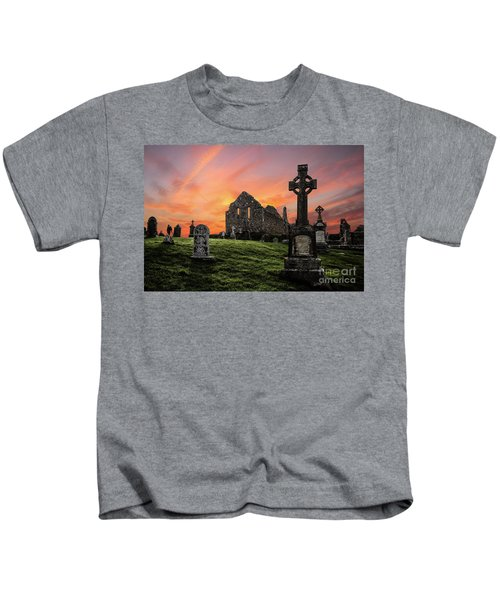 Heaven's Call Kids T-Shirt