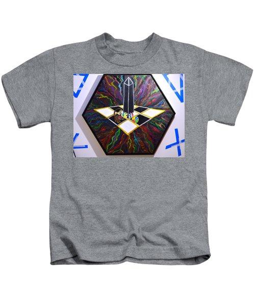 Hekati Belial Kids T-Shirt