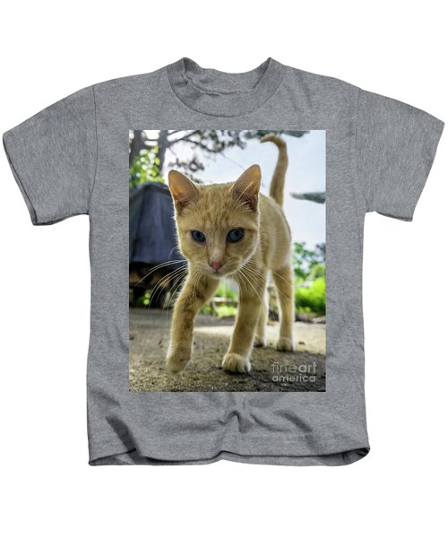 Hello Beautiful 136b Kids T-Shirt