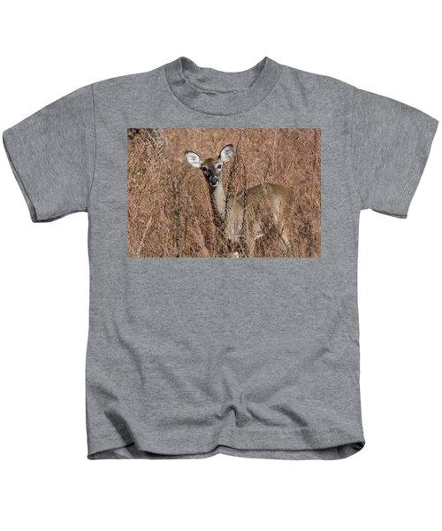 Hello Kids T-Shirt