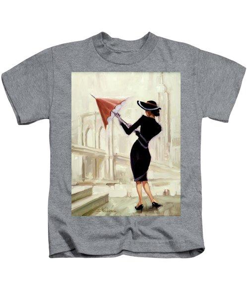 Hello New York Kids T-Shirt