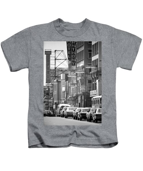 Hennepin And The Orpheum Kids T-Shirt