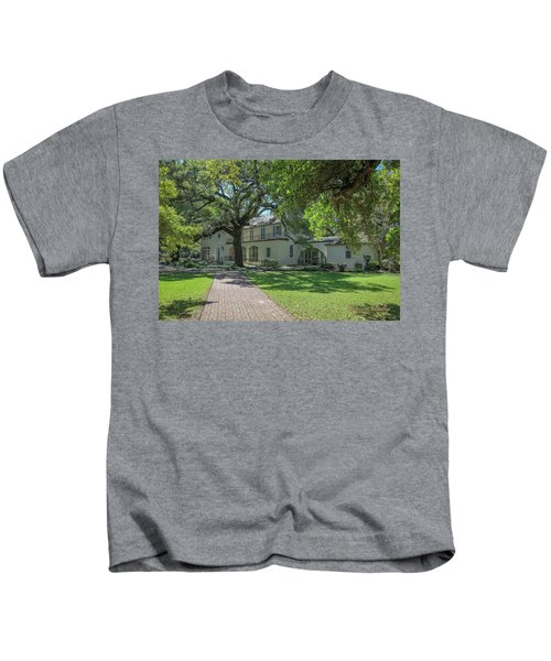 Heyman House 9 Kids T-Shirt