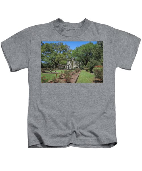 Heyman House Garden 5 Kids T-Shirt