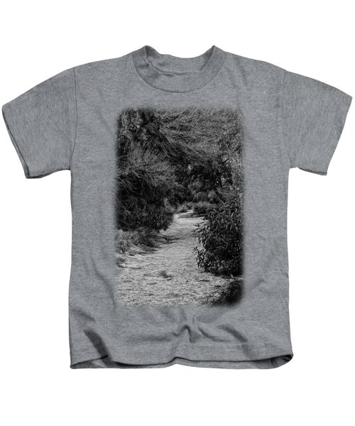Hidden Path No25 Kids T-Shirt