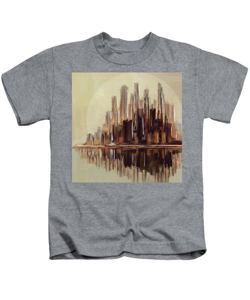 High Risers Island Kids T-Shirt