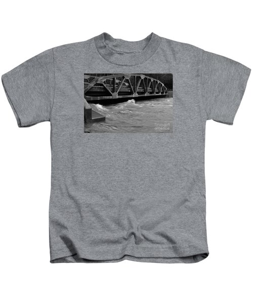 High Water Kids T-Shirt