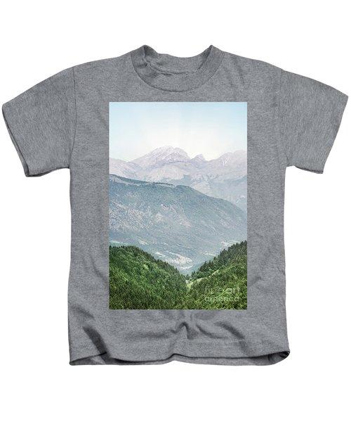 Higher Kids T-Shirt
