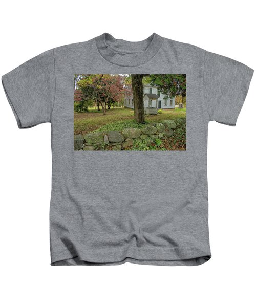 Historic Homestead Kids T-Shirt