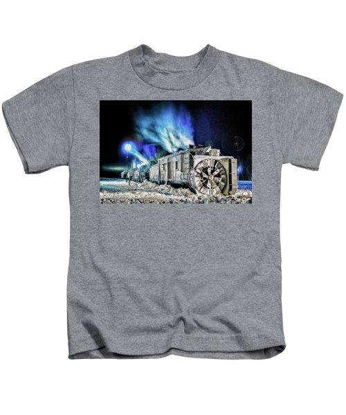 History Repeating Itself Kids T-Shirt