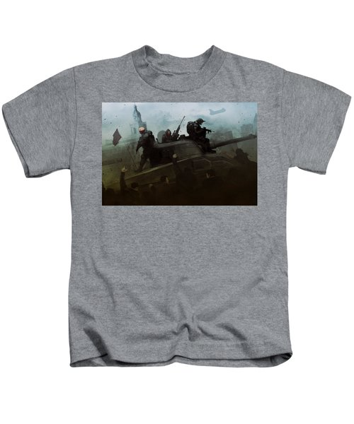 Homefront Kids T-Shirt