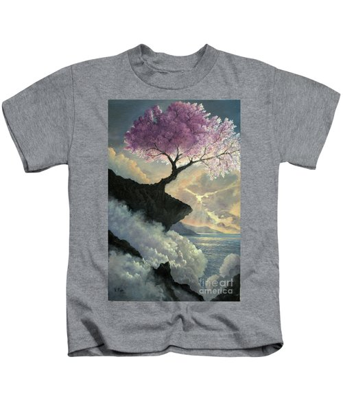 Hope Inclines Kids T-Shirt