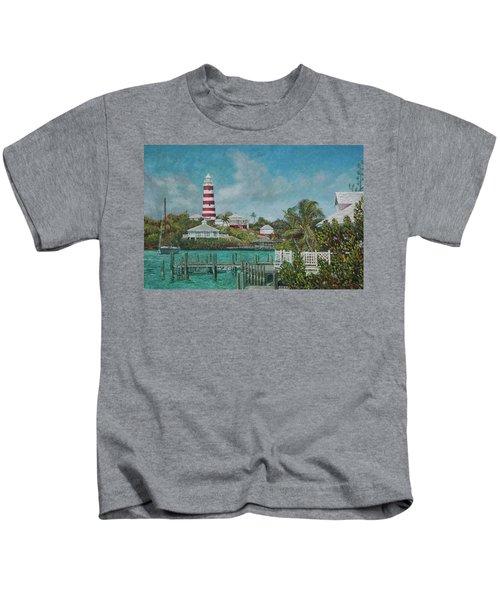 Hope Town Memory Kids T-Shirt