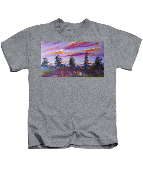 Horizon Kids T-Shirt