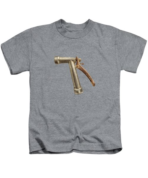 Hose Master Kids T-Shirt