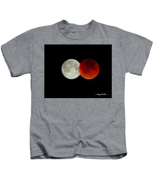 Hours Apart Kids T-Shirt