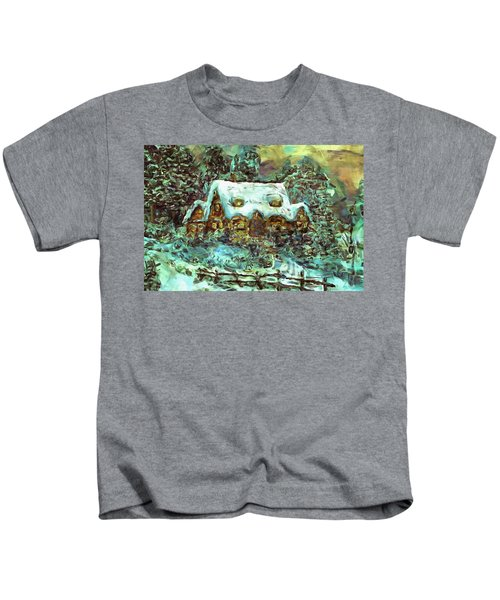 House Of Solace Kids T-Shirt