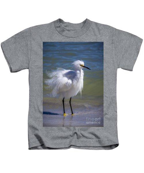 How Do I Look Kids T-Shirt
