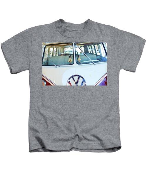 Hula 2 Kids T-Shirt