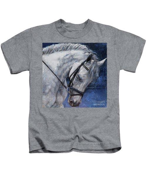 Humble Beauty Kids T-Shirt