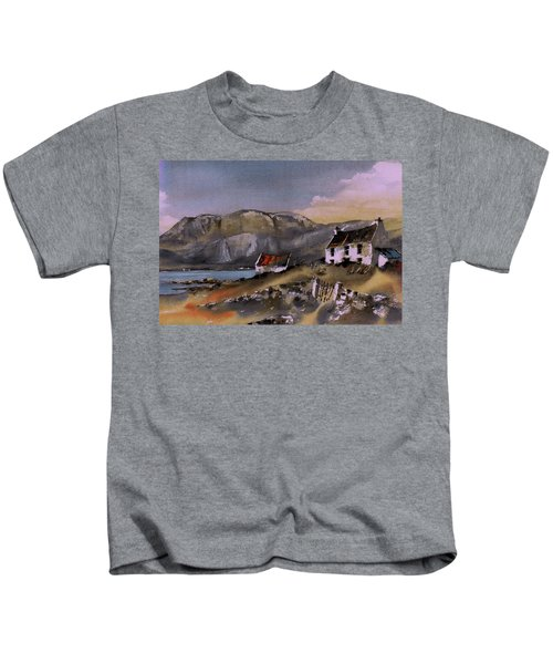 Hungry Hill Ardigole West Cork Kids T-Shirt