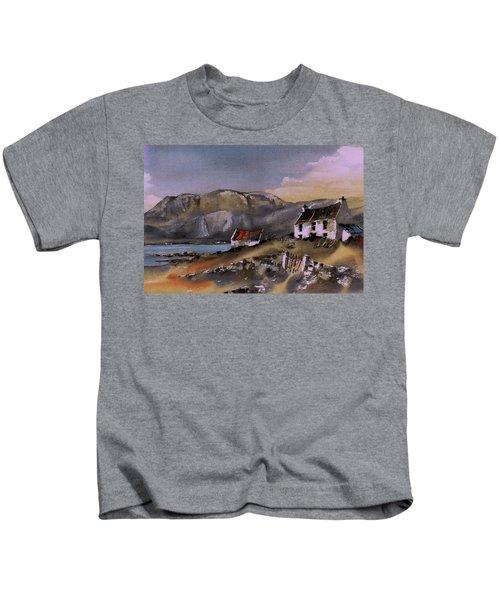 Hungry Hill Ardigole West Cork Kids T-Shirt