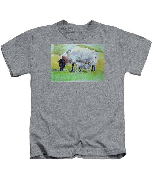 Hungry Lamb Kids T-Shirt