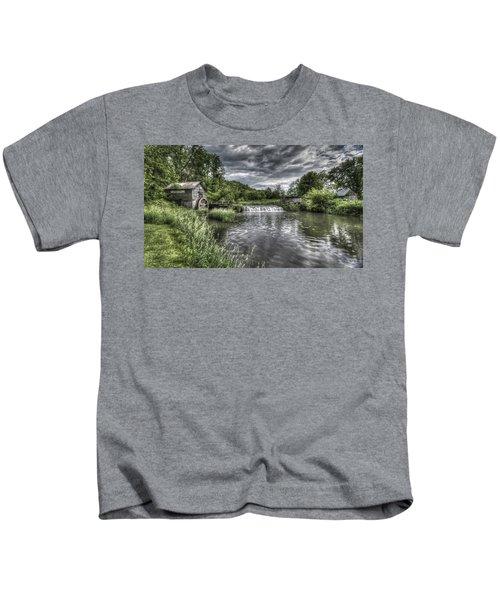 Hyde's Mill Kids T-Shirt