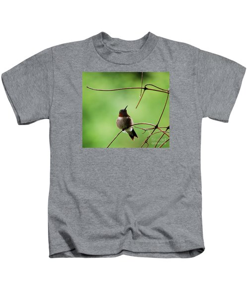 I Need A Drink Kids T-Shirt