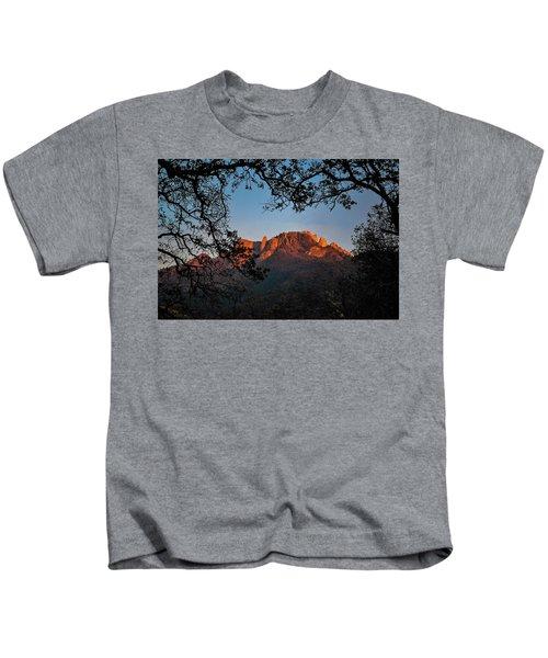 I See The Light Kids T-Shirt