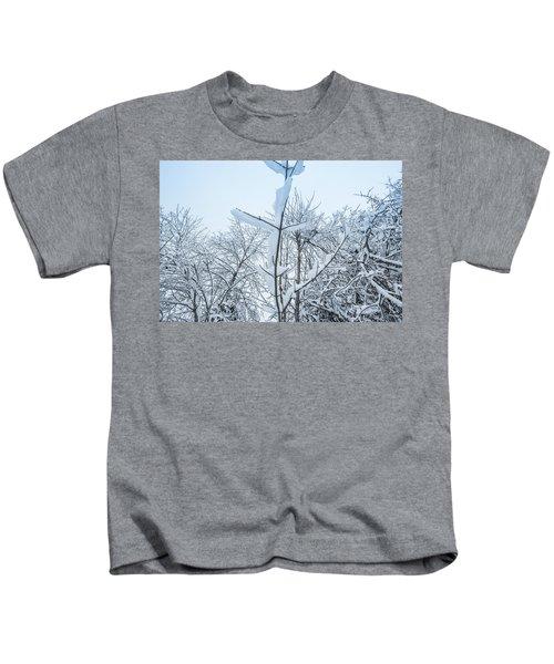 I Stand Alone- Kids T-Shirt