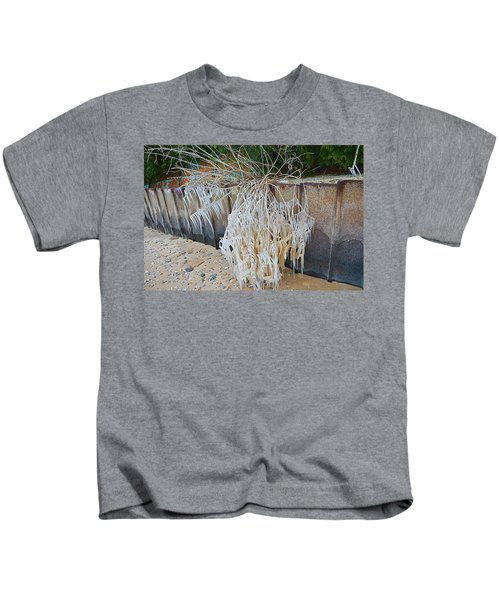 Iced Over Kids T-Shirt