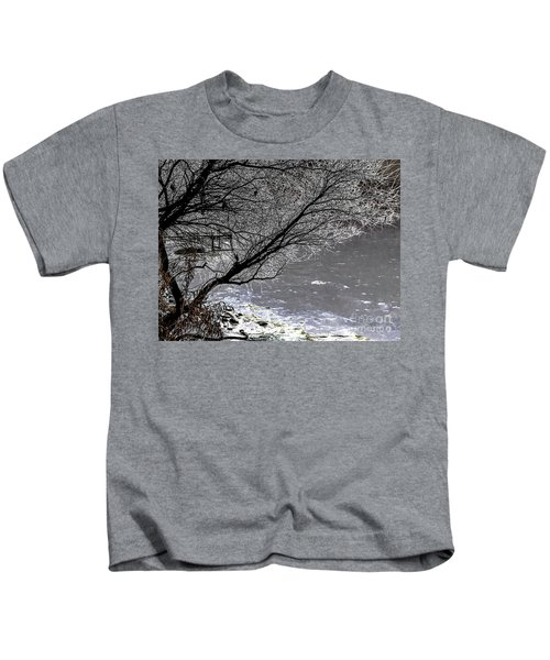 Iced Tree Kids T-Shirt