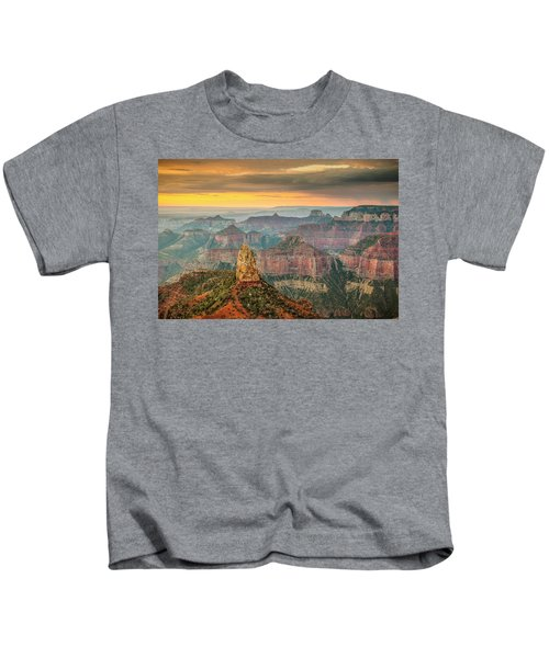 Imperial Point Grand Canyon Kids T-Shirt