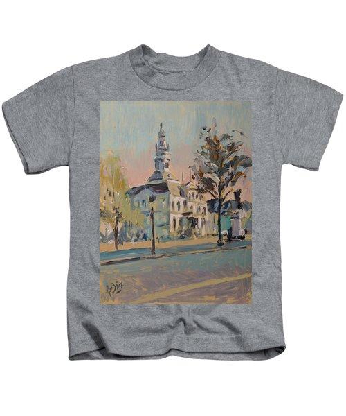 Impression Soleil Maastricht Kids T-Shirt by Nop Briex
