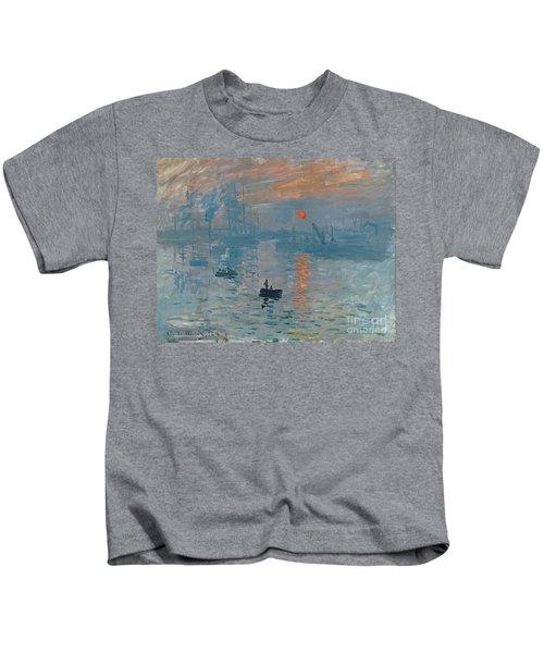 Impression Sunrise Kids T-Shirt